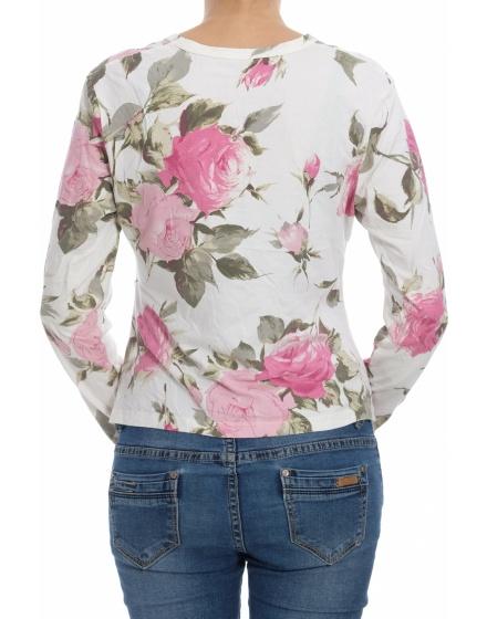 Дамска блуза Blanche