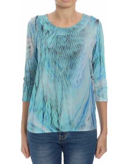 Дамска блуза Blu*el