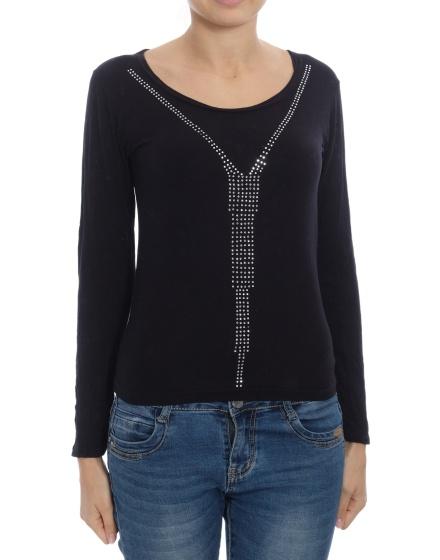 Дамска блуза Zuhur