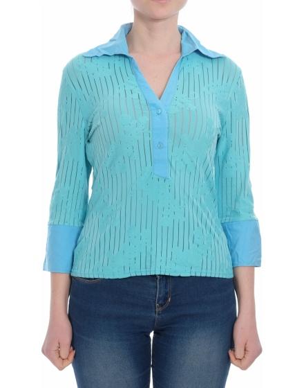 Дамска блуза Nara Camicie