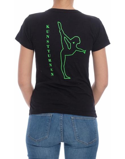 Дамска тениска B&C Collection