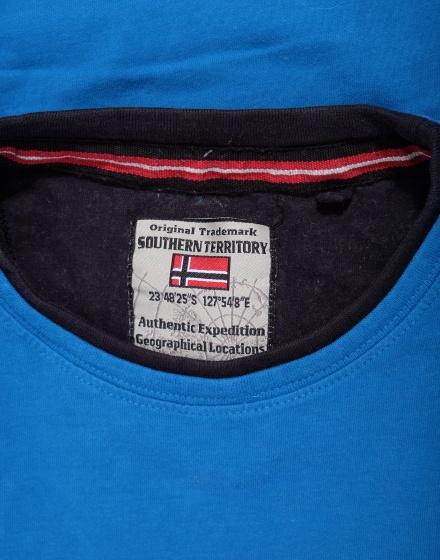 Мъжка блуза Southern Territory