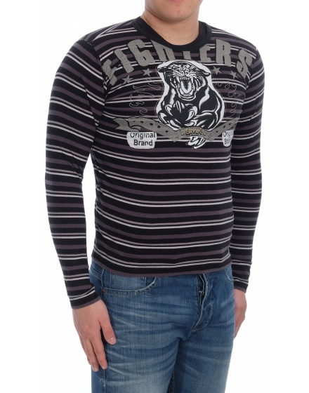 Мъжка блуза SMK