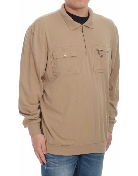 Мъжка блуза Roger Kent