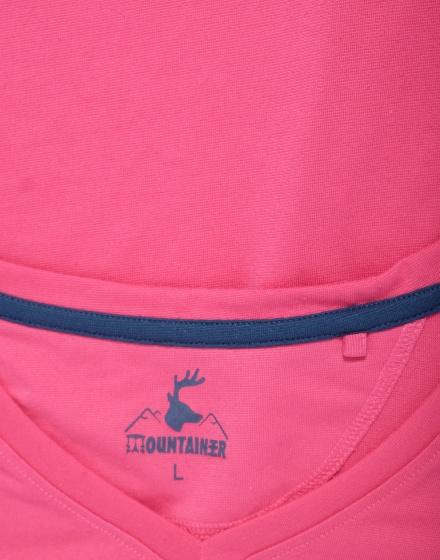 Дамска тениска Montainer