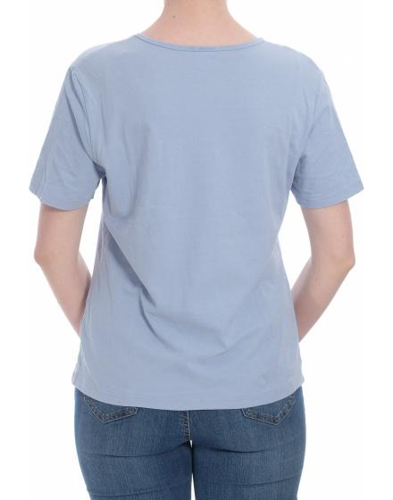 Дамска тениска Blue Motion