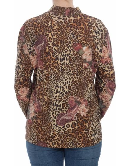 Дамска блуза Lewinger