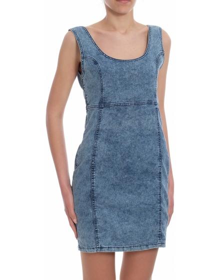 Дамска рокля Denim Co.