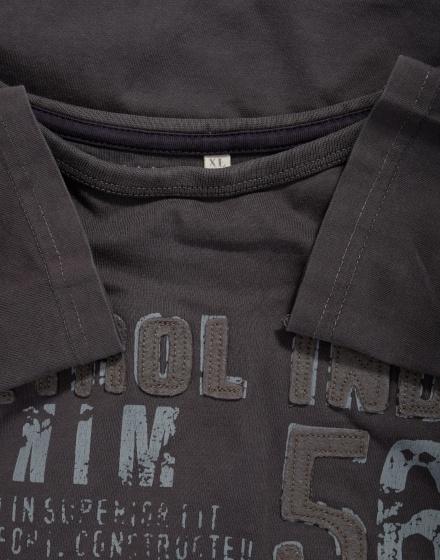 Мъжка блуза Petrol Industries
