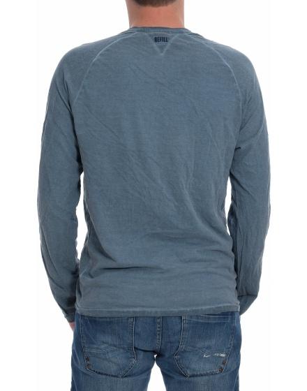 Мъжка блуза Refill Authentic