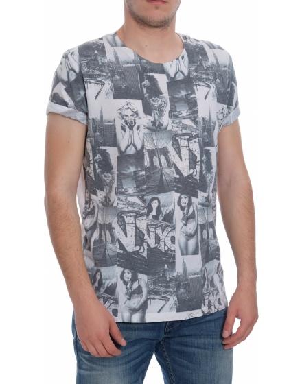 Мъжка тениска Burton