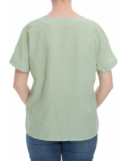 Дамска риза с къс ръкав Gerry Weber
