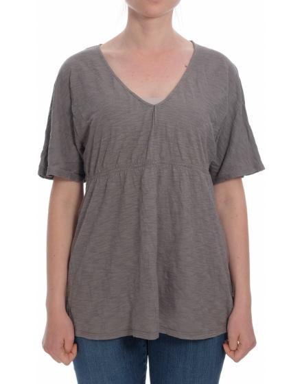 Дамска блуза с къс ръкав Sutherland