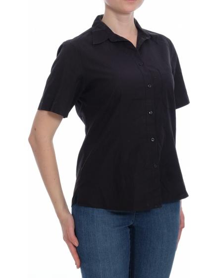 Дамска риза с къс ръкав Kwintet
