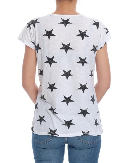 Дамска тениска Hailys