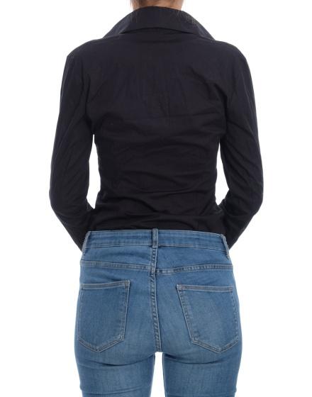 Дамска риза - боди Carla Positano