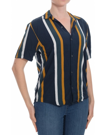 Дамска риза Bershka