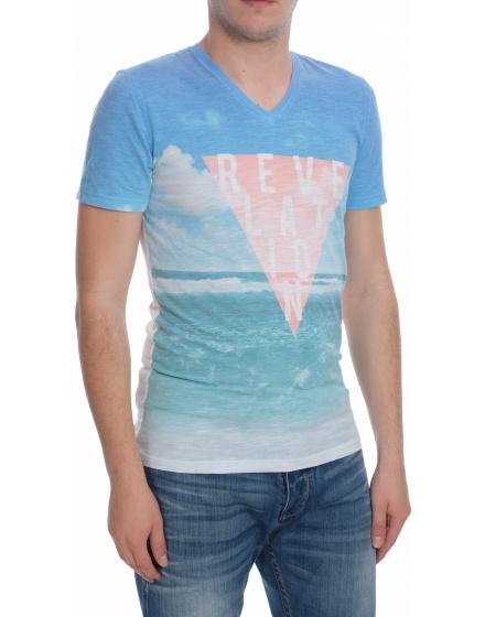 Мъжка тениска Revelation