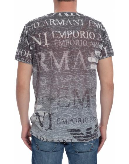 Мъжка тениска Armani Jeans
