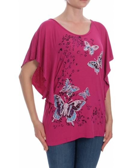 Дамска тениска b.p.c. Bonprix Collection