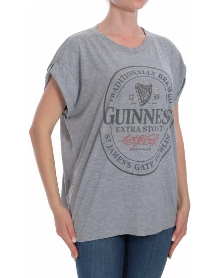 Дамска тениска Guiness