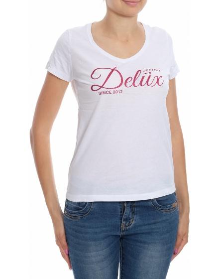 Дамска тениска Jenny Delux