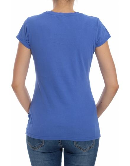 Дамска тениска Fishbone